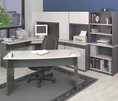 granite office