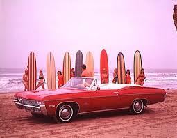 chevrolet impala 68