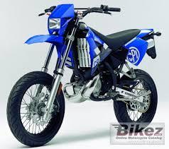 supermoto 50cc