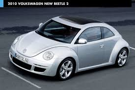 Does the Volkswagen New Beetle