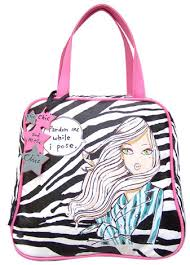 cool book bags