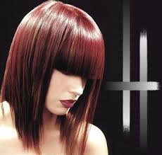 hair colour 2008