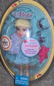 lil bratz dolls