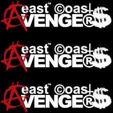 east coast avengers