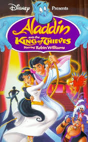 aladdin king