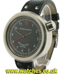 manometro watch