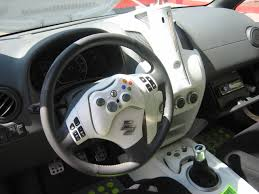 360 steering wheels