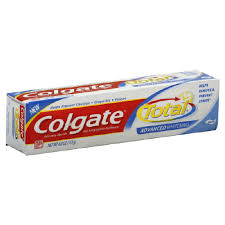 colgate total advanced