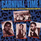 Various Artists - Carnival Time - The Best Of Ric Records, Vol. 1