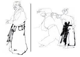 aikido moves