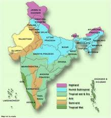 climate of south asia