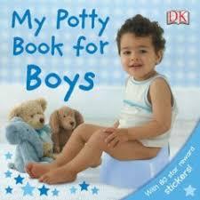 boys book