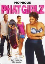 phat girlz dvd