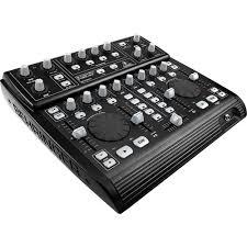 behringer b control dj mixer bcd3000