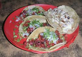 foods from mexico