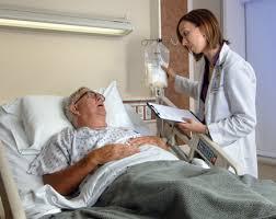 hospital dietitian