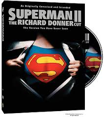 superman ii dvd