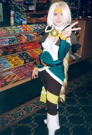 aisha clan clan cosplay