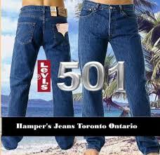 jeans levi 501