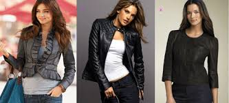 express leather motorcycle jacket