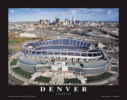 pictures of invesco field