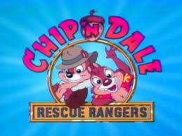 chip dale rescue rangers