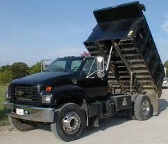 10 yard dump truck