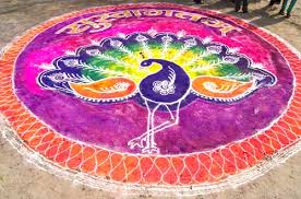 rangoli photos