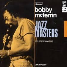 bobby mcferrin cds