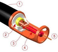 gas electrode