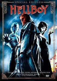 hellboy dvds