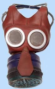 children gas mask
