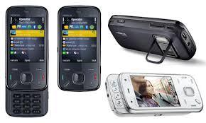 nokia n86 phones