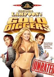 gold diggers movie