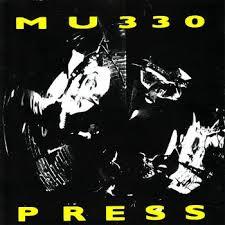 MU330 - Press