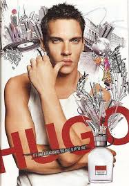 jonathan rhys meyers hugo boss