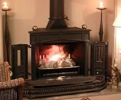 franklin fireplaces