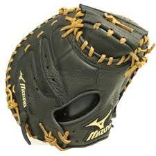 mizuno catcher gloves
