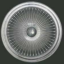 100 spoke wheels