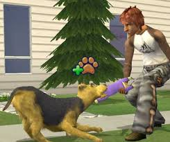 ps2 the sims 3
