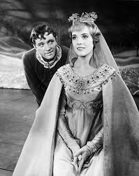 richard burton camelot