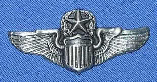 air force crests