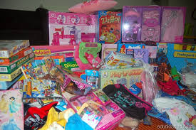 childrens christmas presents