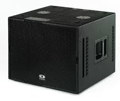 cobra speakers