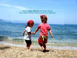friendship poems for kids