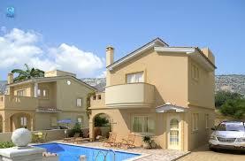 big villas