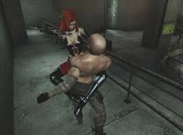bloodrayne 2 game