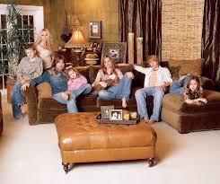 pics of the cyrus family