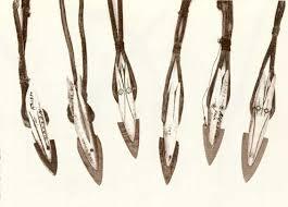 inuit hunting tools