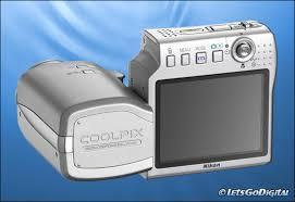 coolpix s 10